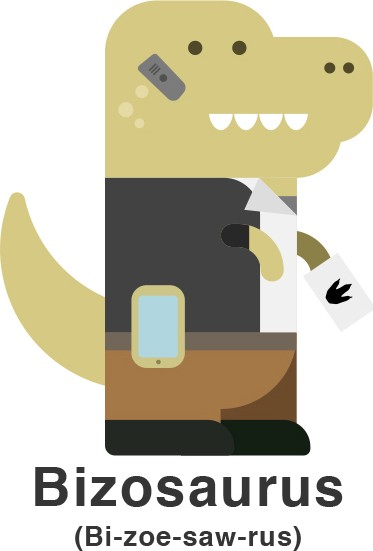 How Product Designers Fight Extinction 1