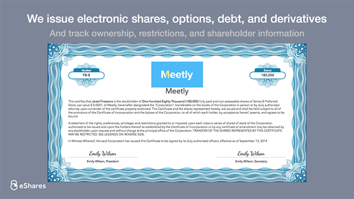 Carta Investor Services 2