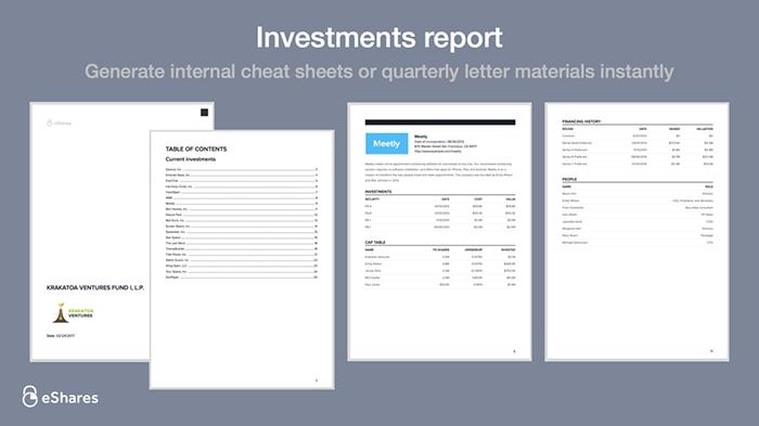 Carta Investor Services 8