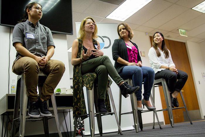 How our mottos help women succeed 3