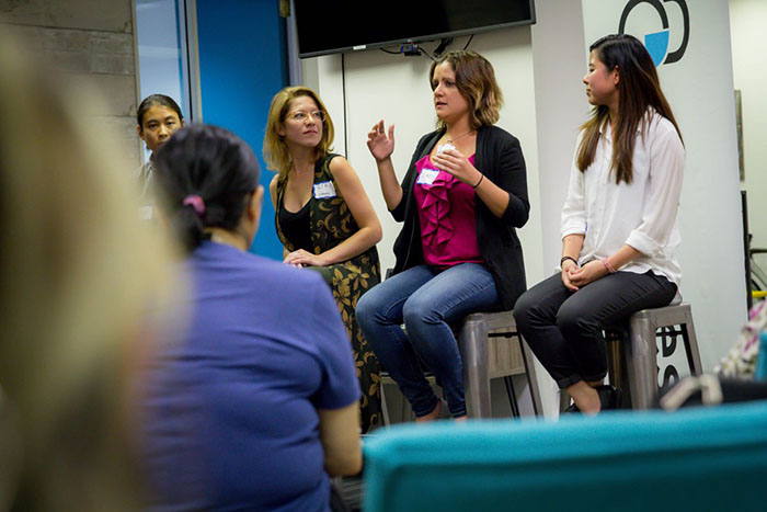 How our mottos help women succeed 4