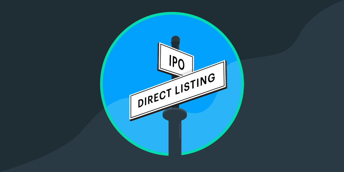 What you should know about direct listings 1