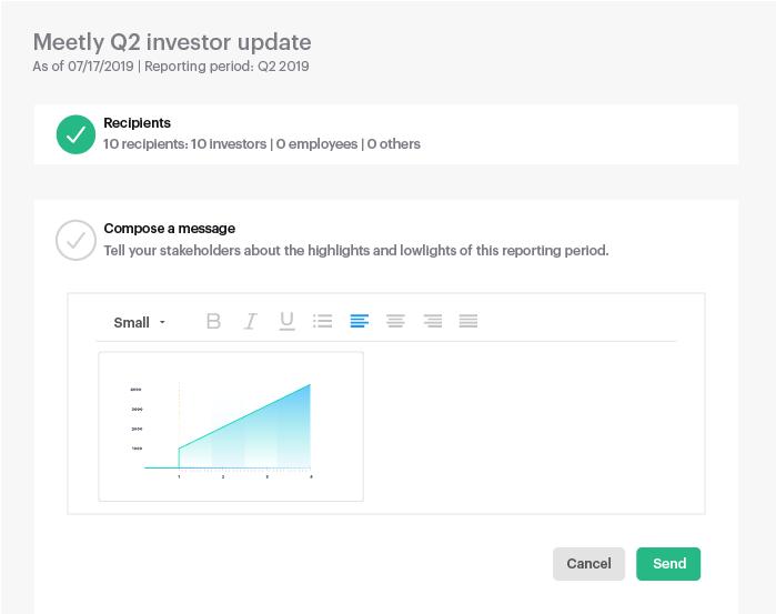 Investor Updates 2