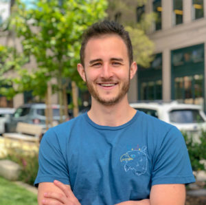 Jared Thomas, CEP