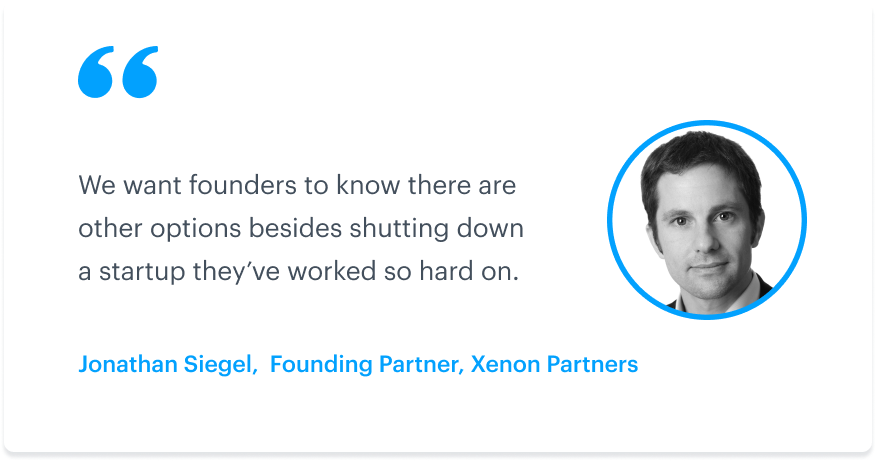 xenon partners