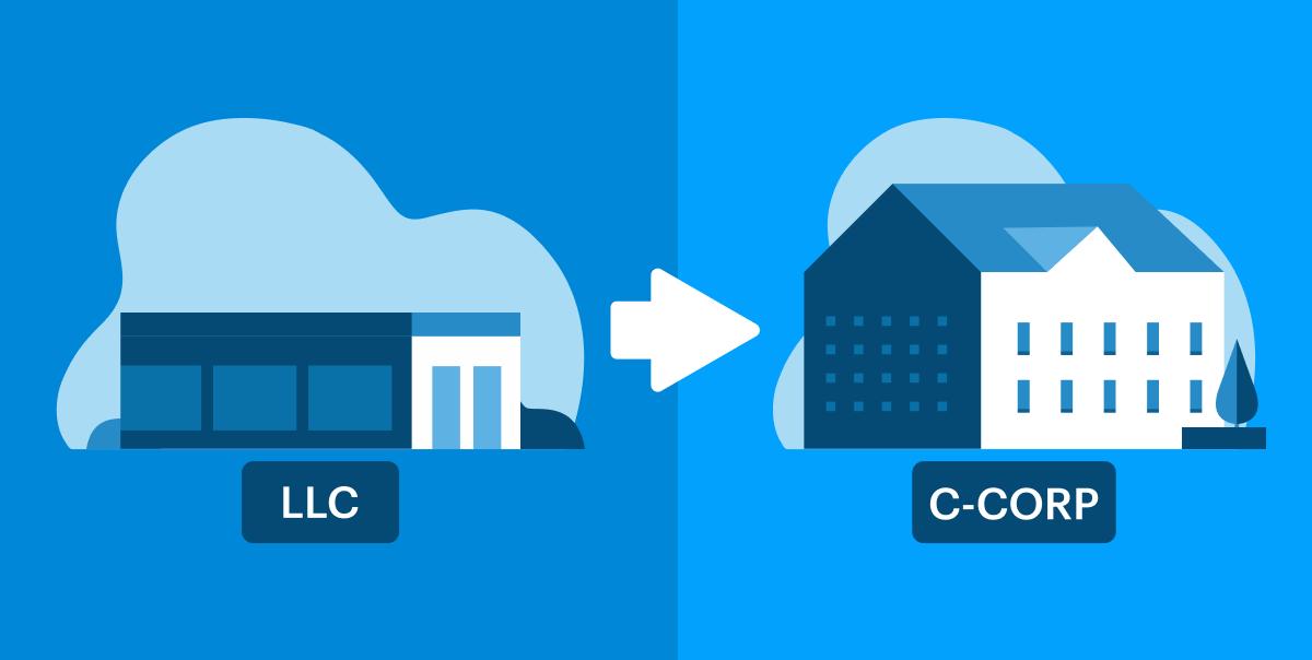 c-corp vs. llc