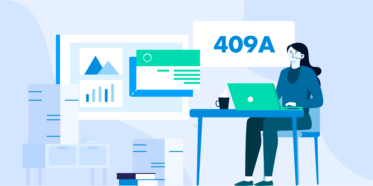 409A valuation