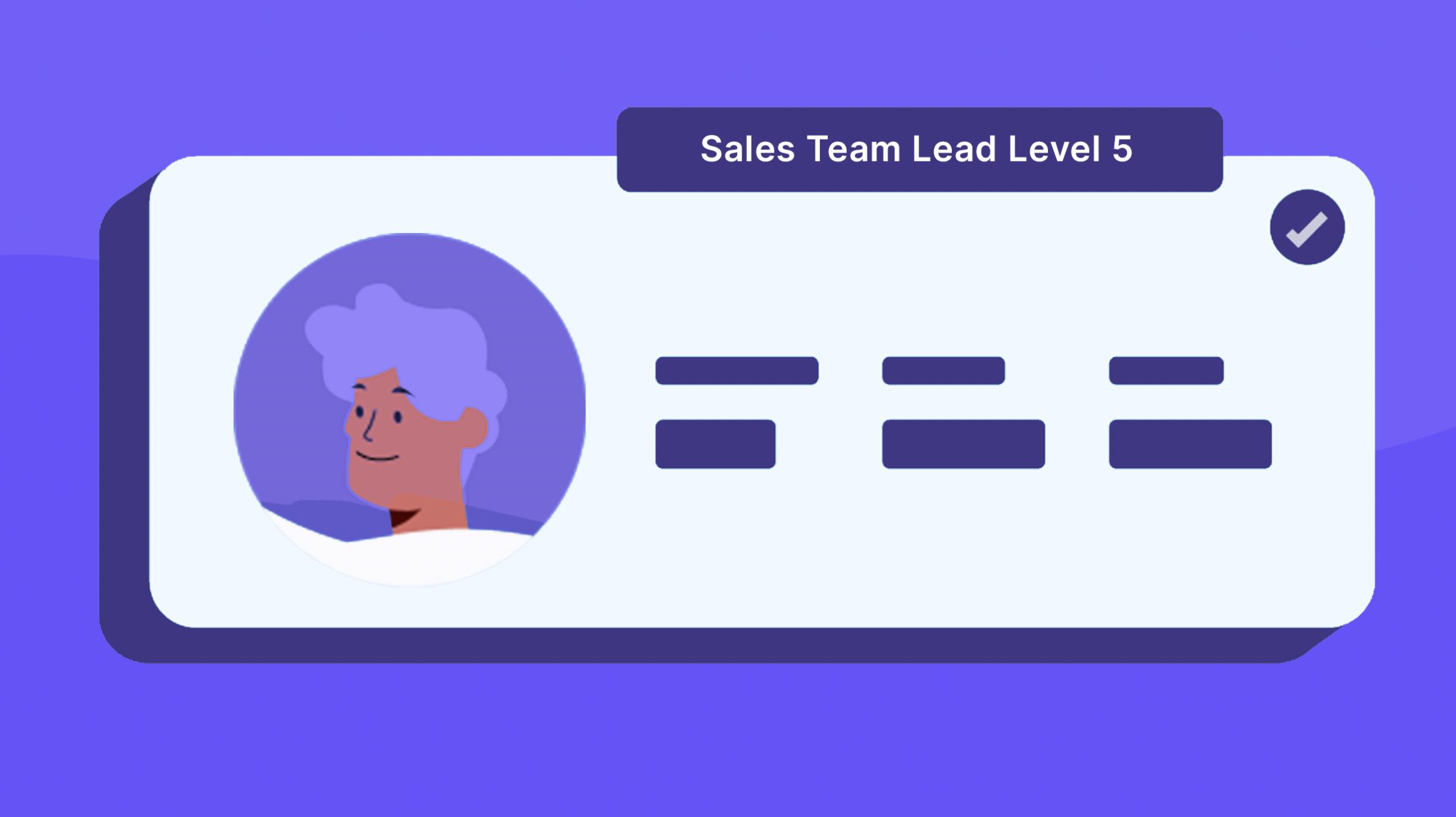 Carta's job leveling guide