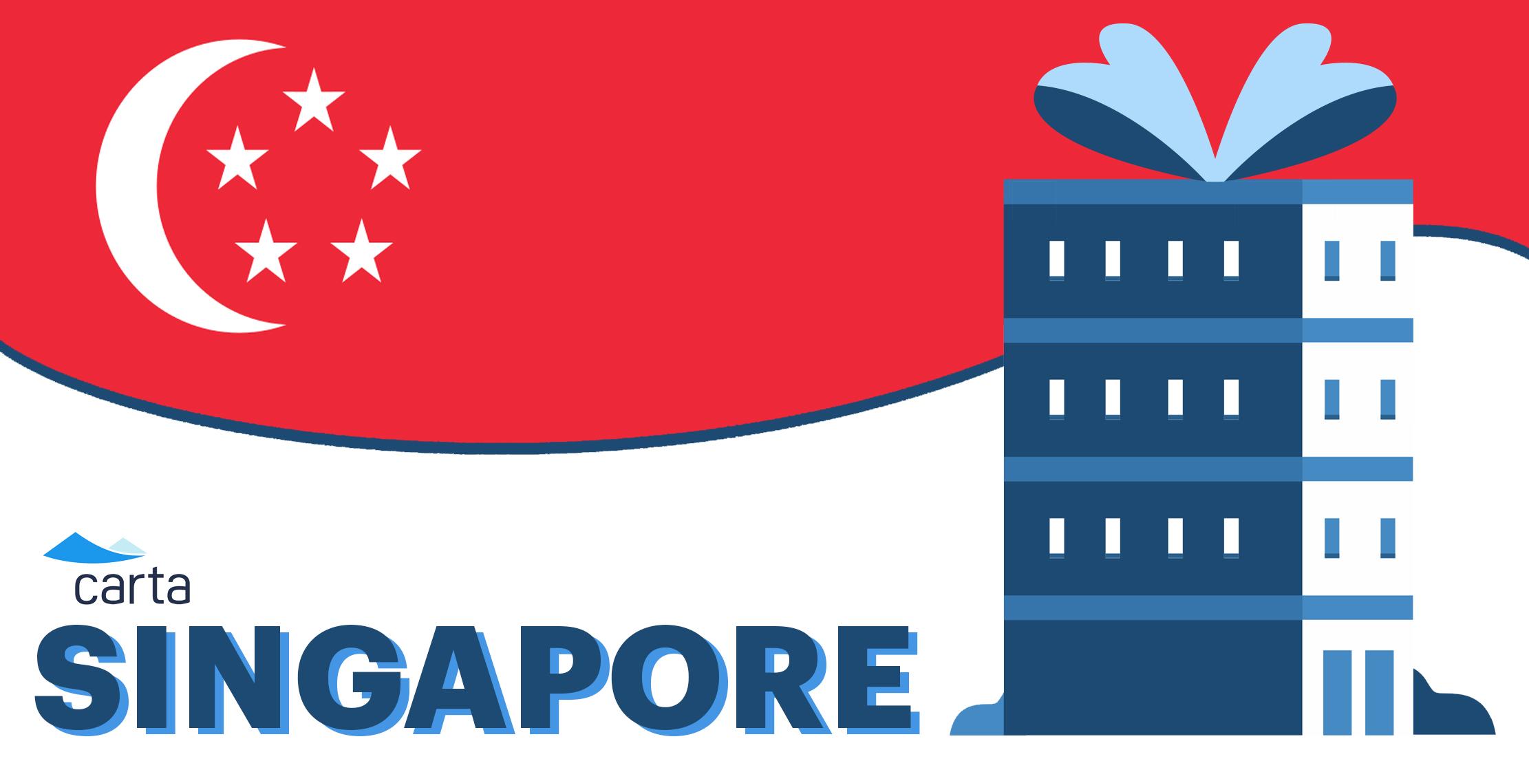 Carta Singapore